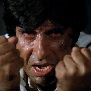 102: Bachchan '79 - '81