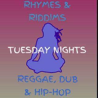 Rhymes & Riddims Episode 9
