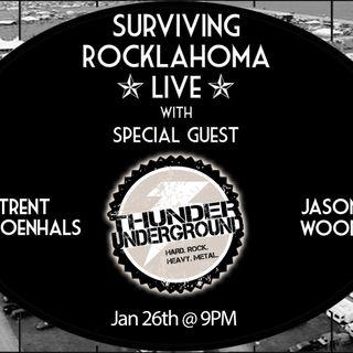 SRL ft. Thunder Underground