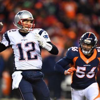 Scout's Eye Preview: Broncos vs. Patriots