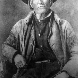 LSR RadioBio: Jim Bridger American Mountain Man