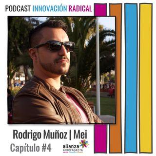 RODRIGO MUÑOZ | Mei | Capítulo #4 | 24 Ago. 2021