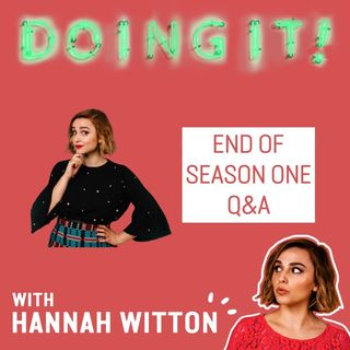 End of Season One Q&A