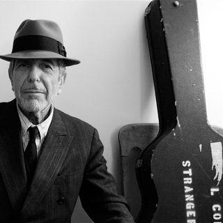 Omaggio a Leonard Cohen