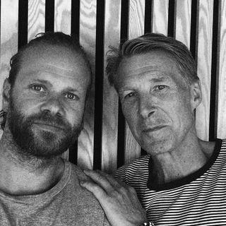 """'Hankøn' med Jon Stephensen: """"Vi stiller alt for store krav til kærlighed i forholdet"""""""