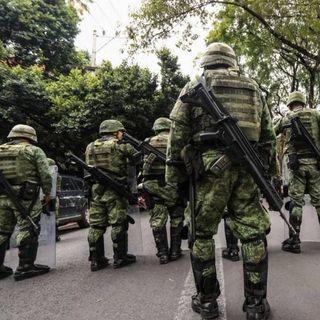 Nueva mafia del poder aprobó Reforma Educativa: CNTE
