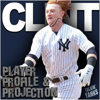 75 | Player Profile & Projection: Clint Frazier