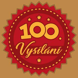 DRM - 100. VYSÍLÁNÍ