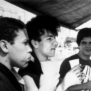 BEST OF ROCK BR voz do Brasil podcast #0420B #colera #CharlieBrownJr #stayhome #wearamask #washyourhands #whatif #f9 #xbox #redguardian
