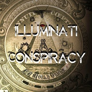 Illuminati Conspiracy Podcast Part 3