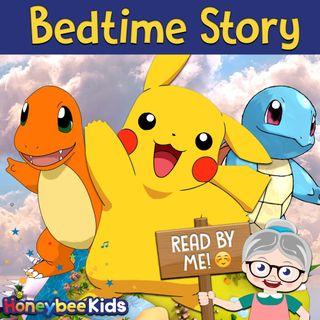 Pokemon - Bedtime Story (2)