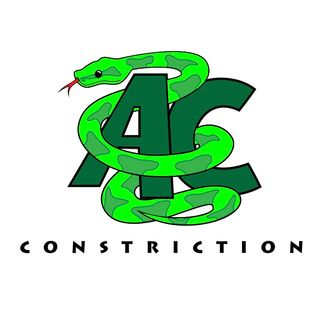 THE AC CONSTRICTION PODCAST