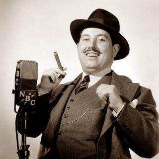 Classic Radio Theater for December 22, 2017 - Gildersleeve and the baby
