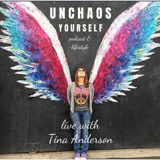 UnChaos Yourself Live with Tina Anderson