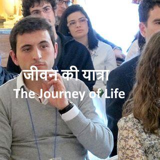 जीवन की यात्रा- अविद्या से विद्या