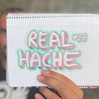 REAL HACHE #33