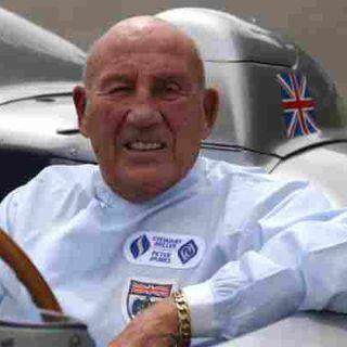 Formula 1 in lutto: addio a Stirling Moss, grande campione del passato