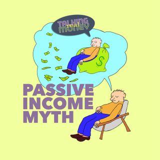 Passive Shouldn't Mean Work