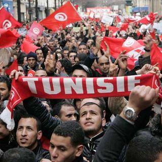 I gelsomini del Maghreb - Tunisia: una legge per i corrotti del governo