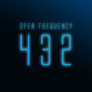 432 Open Frequency