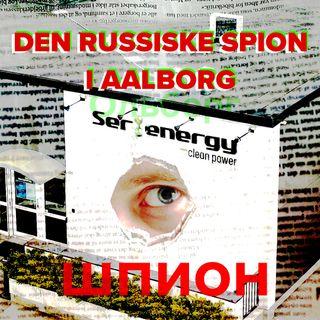 Den russiske spion i Aalborg