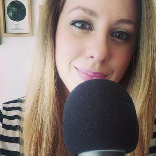 Episodio 46: Periodismo en Primera Persona con Silvina Gualtieri