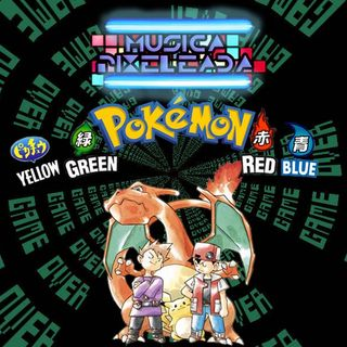Pokemon (Green, Red, Blue, Yellow) (GB)