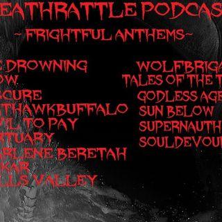 Detahrattle podcast #34