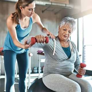 Top Workout for Seniors
