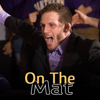 OTM358: Northern Iowa head coach and 2008 Olympian Doug Schwab