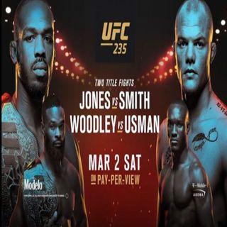 MMA Fight Picks #UFC235 with David McGrath (@IrishMMA84)