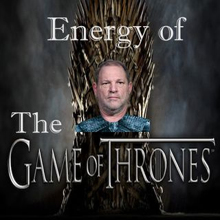 Energy of The Game of Thrones