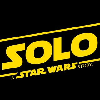Paul Review's Solo: A Star Wars Story!