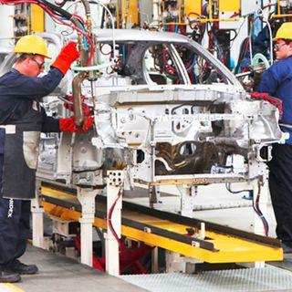 Viene recuperación para industria automotriz