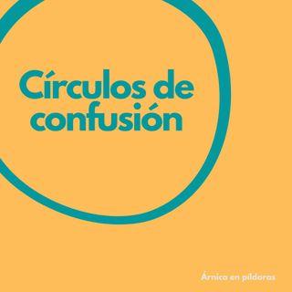 Círculos de confusión