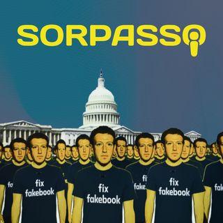 Facebook è troppo grande?