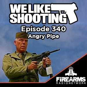 WLS 340 - Angry Pipe