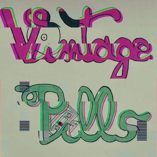 Vintage Pills - Puntata 03 - All is 1988