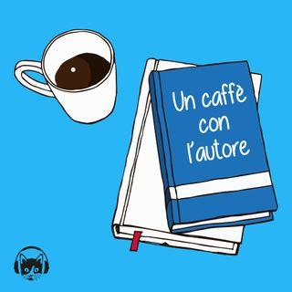 Un caffè con l'autore