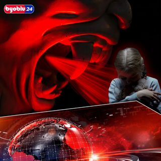 Potere e pedofilia: le trame oscure escono dal dark web