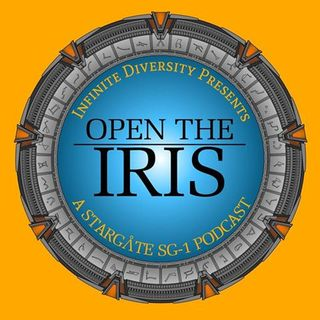 Open the Iris Episode 20: Tangent
