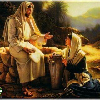 VERSIONE LUNGA: La donna samaritana (Gv 4,5-42)