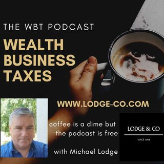 Episode 664 - Who Will Take Over Your Business?