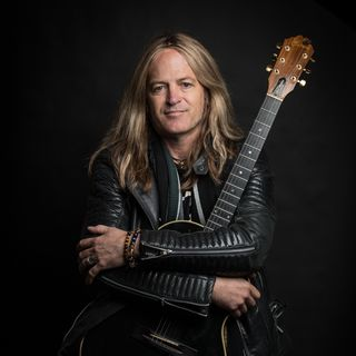 Rock n Roll Stories with DOUG ALDRICH