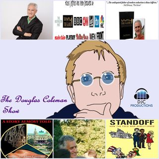 The Douglas Coleman Show w_ Ross Jeffries and Rick Karlsrusher