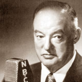 Classic Radio Theater for January 12, 2018 - Greenstreet as Wolfe