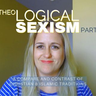Theological Sexism Compare & Contrast 3 HEAD COVERING Christian & Islamic Marriage Traditions