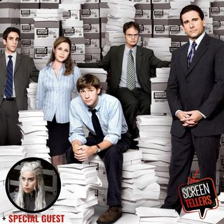 Chiacchiere random (con Rory) su...The Office!