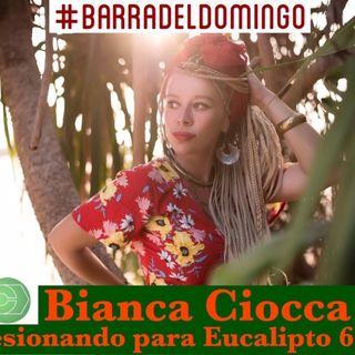 Bianca Ciocca: Sesionando para Eucalipto 666