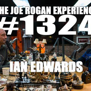 #1324 - Ian Edwards